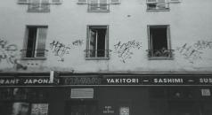 Free.Sushi.Paris, Lumo